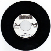 Anthony Red Rose - Tempo / version (Firehouse) UK 7""